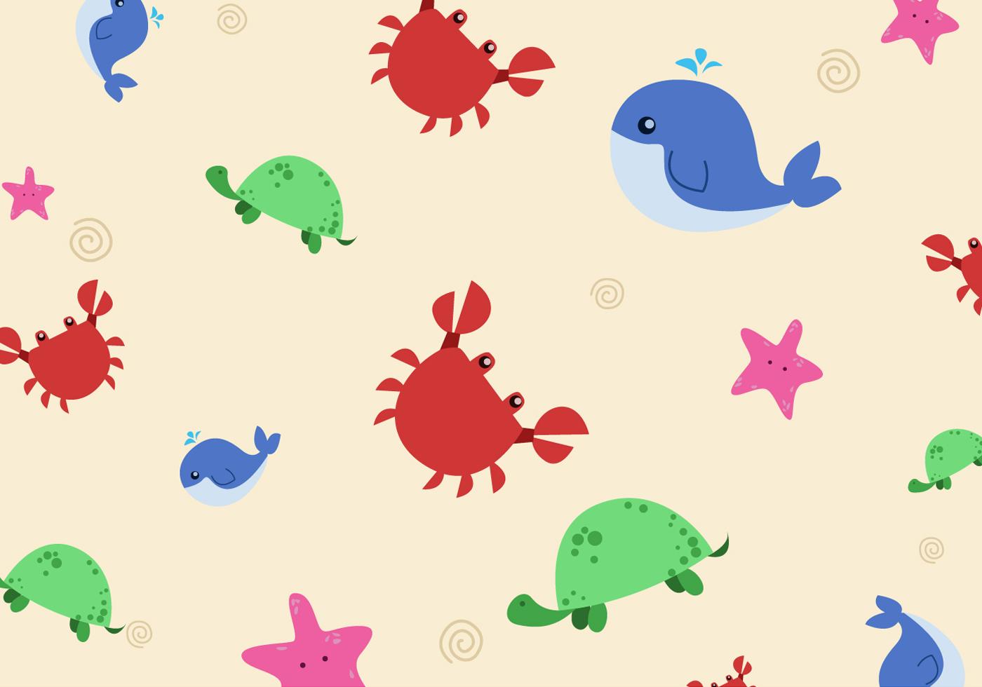 Crab-pattern-derivative