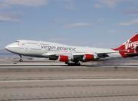 Virgin-atlantic-747-airplane-landing-in-las-vegas