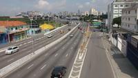 São Paulo stock video