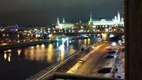 Kremlin. Moscú