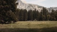 Yosemite Sprint 2014 HD estoque de vídeo