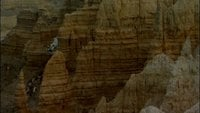 Canyon Scenery HD Stock Footage