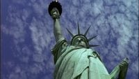 Statue of Liberty Gratis Footage