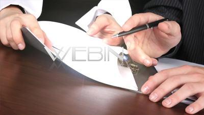 Free business webinar title-video