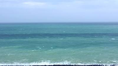 Dubai Arabian Gulf Coast 4K