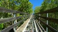 Riding on a Dragon Coaster part 2