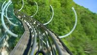 Riding on a Dragon Coaster part 4