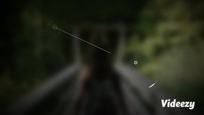 Minimal Diagonal Circular Call Out After Effects 模板