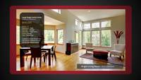 Sleek Real Estate Buchpräsentation After Effects Template