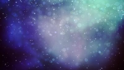 Magical Holidays Snow Motion Background 4K