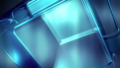 Bright Glass 4K Motion Background Loop