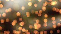 Distant Lights 4K Motion Background Loop