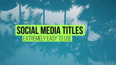 Miami Social Media Titles