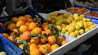 Sinaasappelen & citroenen