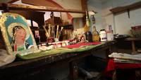 oficina de pintura