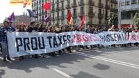 people demonstration