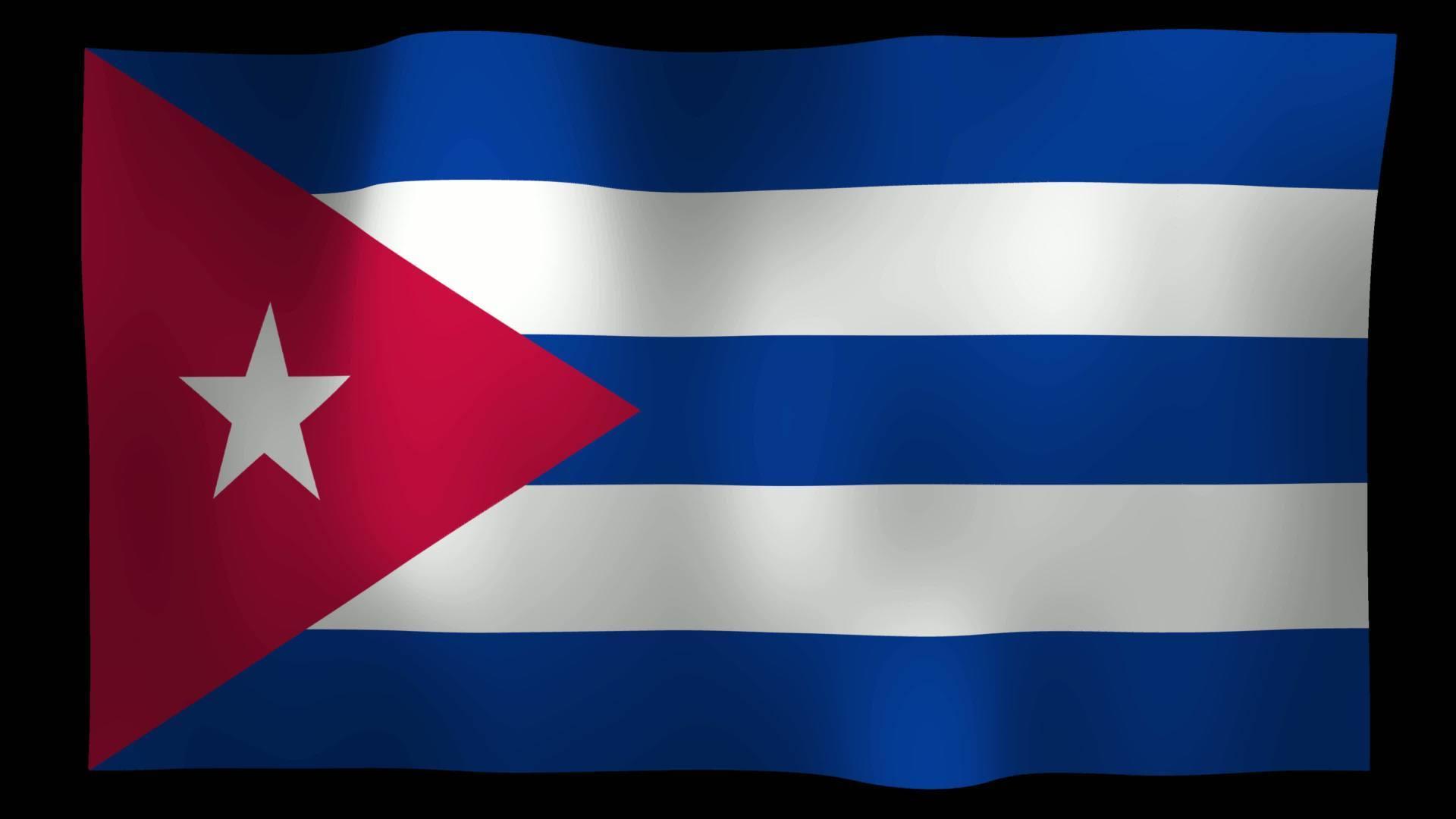 картинки флаг куба признак