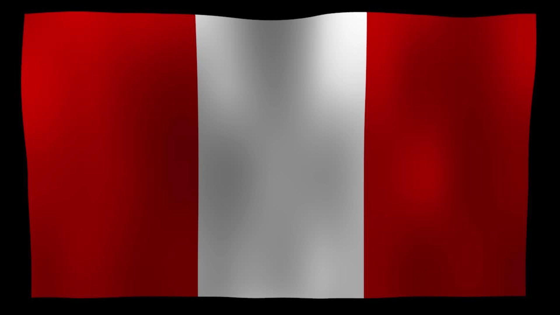 Bandera De Peru 4k Motion Loop After Effects Plantilla Clips Y Videos Hd De Gratis En Videezy