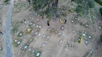 Cementerio Dron Antioquia