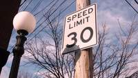 Speed-limits