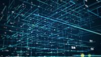 Rejilla de datos 3D digital