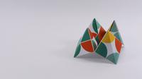 figures d'origami