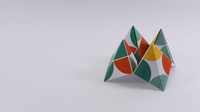 origami figurer