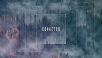 Conactor Parallax 4K Intro After Effects Template