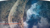 Overhead Parallax 4K Opener After Effects-sjabloon