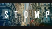 STOMP 4K Opener After Effects Vorlage