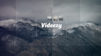 Focal 4K Opener After Effects Template