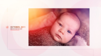 Memories 4K Tidslinje After Effects Template