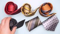 Choosing Neckties