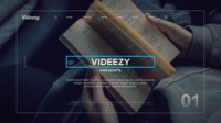Web Appeal 4K Opener After Effects Template