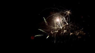 【烟火影片素材】很棒的38款烟火影片素材下载,烟火特效动画的模板格式