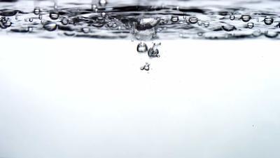 Gentle Disturbance on the Water