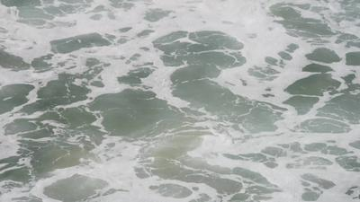 Sea Foam Current