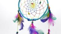 dreamcatcher close up