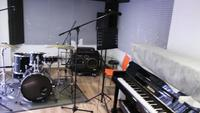 Musikstudior