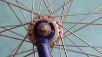 Roda de ciclo