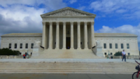 Supreme Court of United States 4K