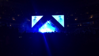 Live concert 4K