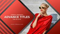 Advance Titles Premiere Mogrt Template 18