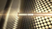 Awards Show Bumper Mogrt Template 01