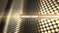 Awards Show Bumper Mogrt Template 01