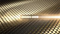Awards Show Bumper Mogrt Template 02