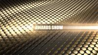 Awards Show Bumper Mogrt Template 02