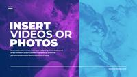 Titres de typographie modernes After Effects Template 25