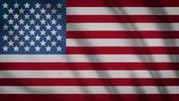 Drapeau des Etats Unis
