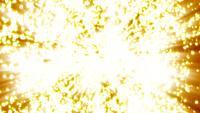 Abstrakter funkelnder heller FX-Hintergrund